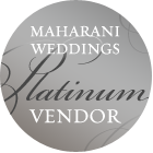 PLATINUM GUIDE VENDOR- MAHARANI WEDDINGS