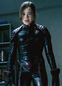 X Men Shadowcat Movie American Dramed...