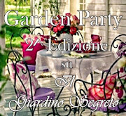 2^ Edizione garden party