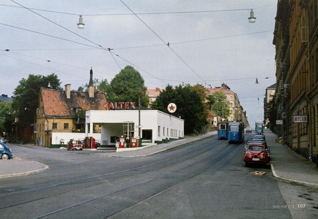 Renstiernas gata stockholm