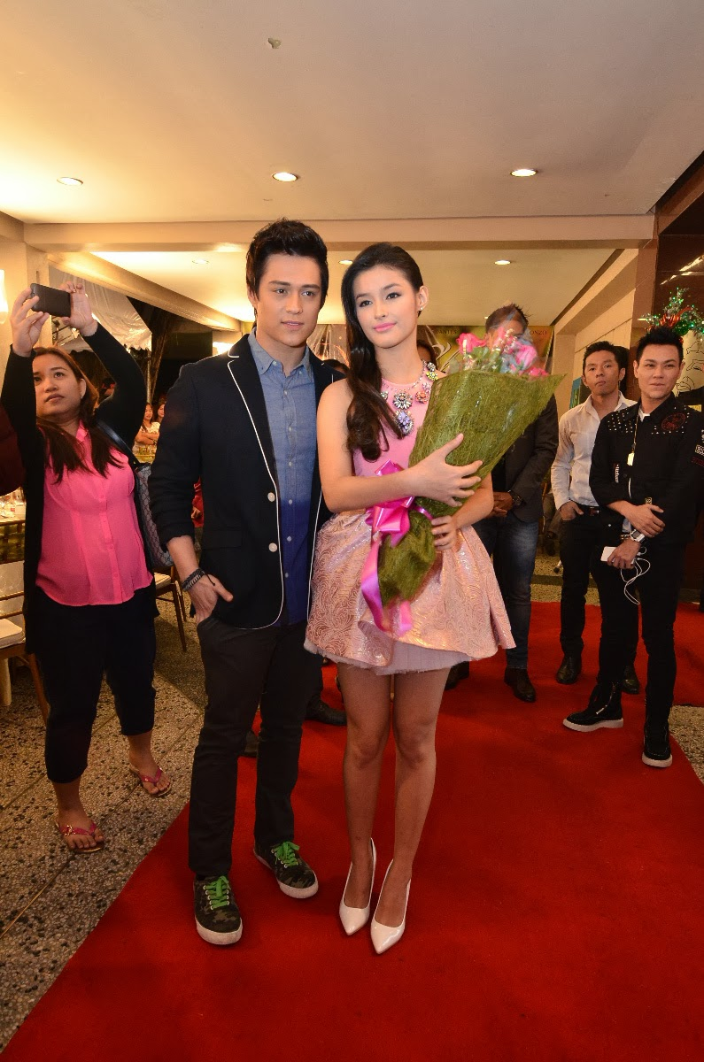 shes the one movie liza and enrique