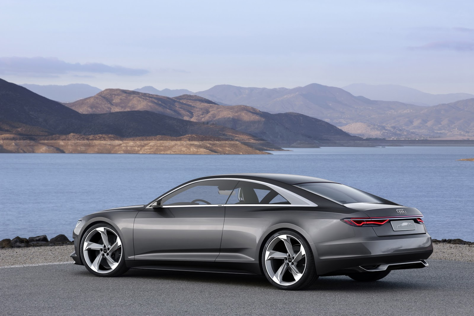 New Audi A8 Coming In 2017 Will Get Autonomous Driving