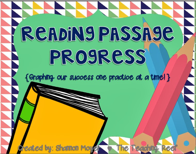 http://www.teacherspayteachers.com/Product/Reading-Progress-Practice-Graphing-Our-Success-1159802