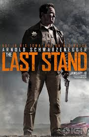 Phim N Lc Cui Cng - The Last Stand (2013)