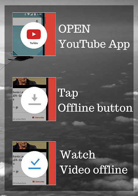 YouTube- Offline Video
