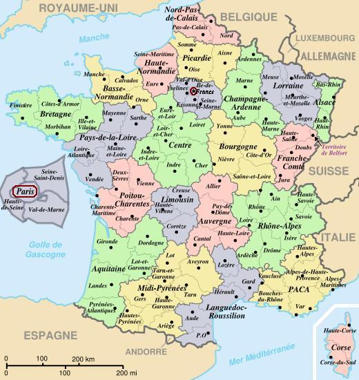 Introducción a las culturas europeas : francia