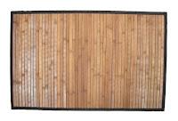 Bamboo Floor Mats1