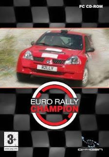 Euro Rally Championship Free Download