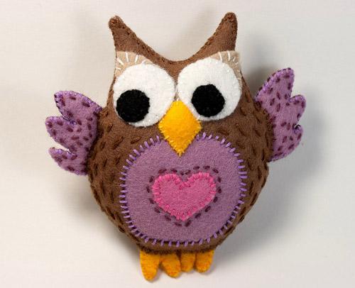 My Owl Barn: 2012-06-24