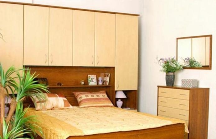 Decorar habitaciones muebles infantiles dormitorio for Muebles de habitacion infantil