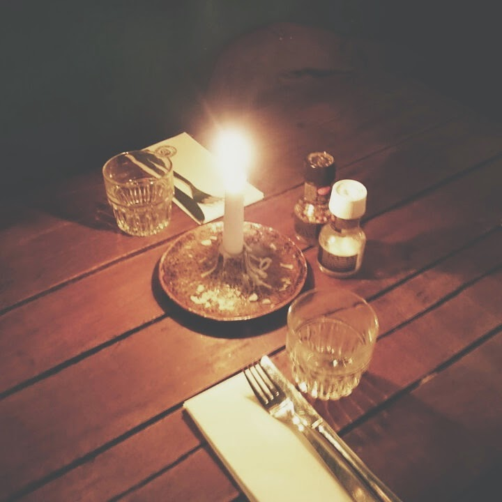 rose's cantina restaurante mejicano amsterdam