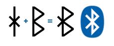 Bluetooth Logo-Runes - Image