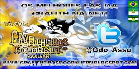 FÃ CLUB GRAFITHEIROS DO ORKUT