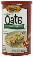 Country Choice Steel Cut Oats