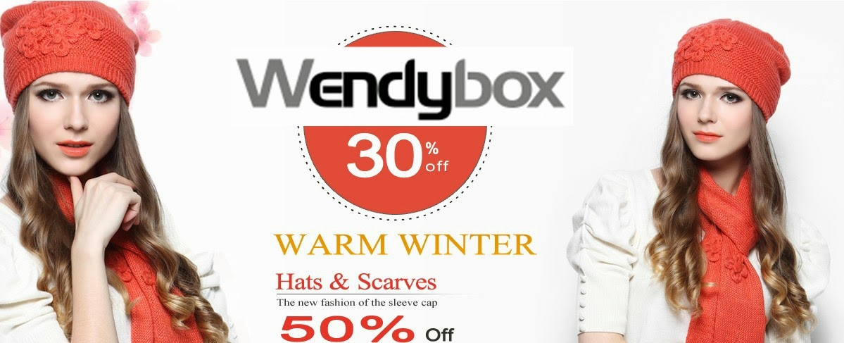 Wendybox Girls Fashion Online