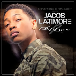 "Jacob Latimore part of his ""This Is Me' R&B mixtape series"