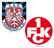 Live Stream FSV Frankfurt - FC Kaiserslautern