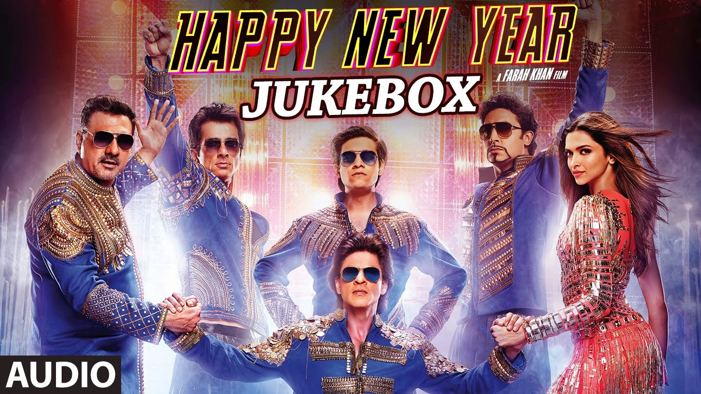 Happy New Year Movie Wallpaper For Mobile Happy New Year Hindi Movie