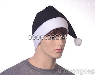 may bán nón noel giá rẻ