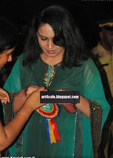 Malayalam serial actress Lena latest hot photos