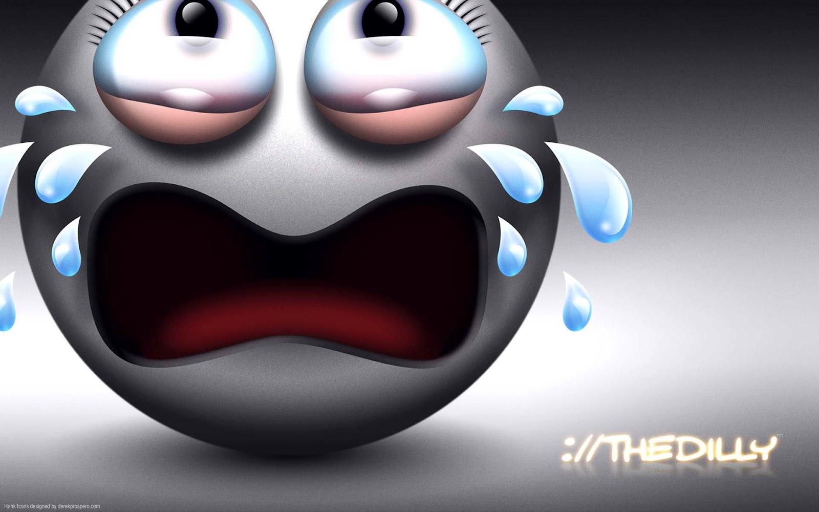 Desktop wallpaper smiley 3d wallpaper - 3d animation pictures desktop ...