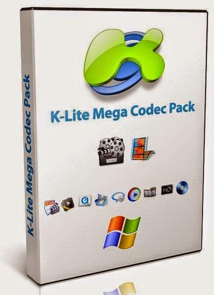 download mega codec pack lite