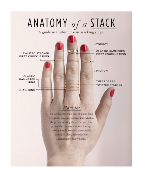 enso stackable ring stacked rings silicone pyramid