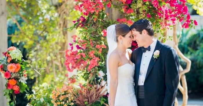 Soigne Productions Santa Barbara Wedding Planner Bright Amp Colorful Santa Barbara Historical