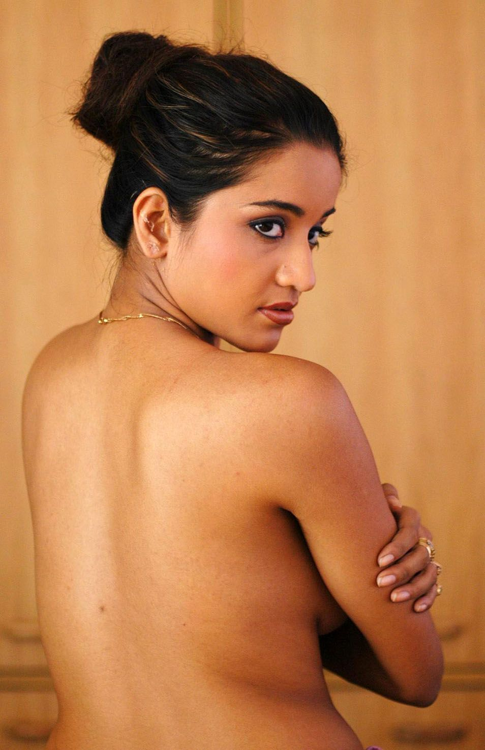 ... Kamapisachi Actors: Indian Actress Don't Wear Clothes Here! - Topless