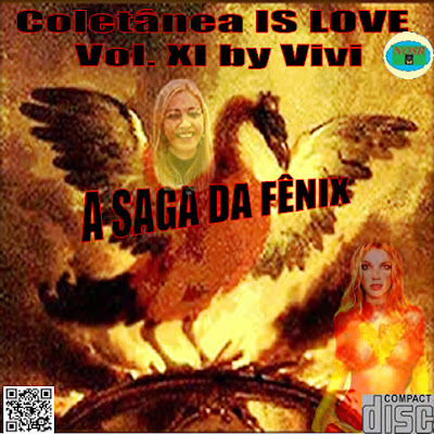 IS LOVE vol 11 RARIDADE BLACK MUSIC