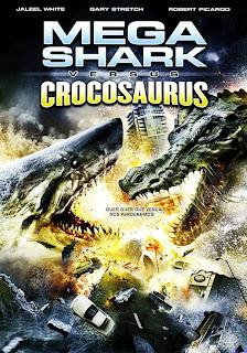 Mega Shark vs Crocosaurus - DVDRip Dual Áudio