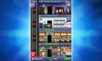 Tiny Tower free