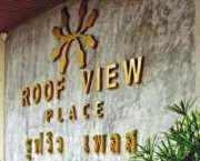 Hotel Murah Bintang 2,3 di Bangkok - Roof View Place Hotel