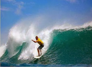 Objek wisata di Bali, Pantai Kuta
