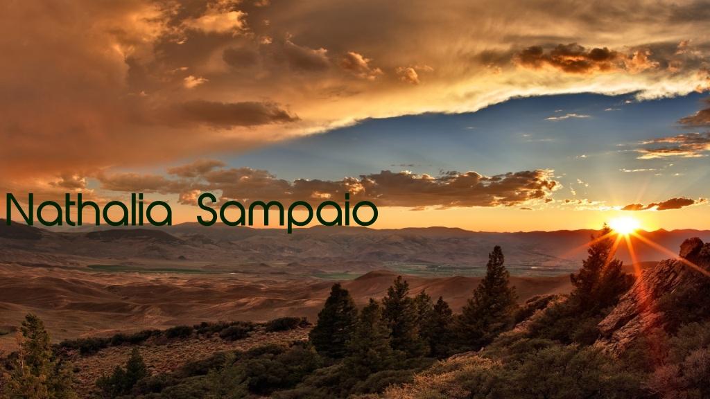 NATHALIA SAMPAIO