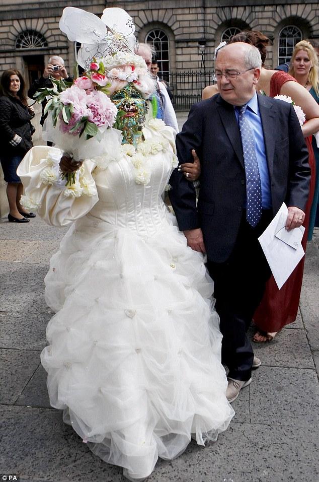 Most Pierced Woman Gets Married | Body Piercings