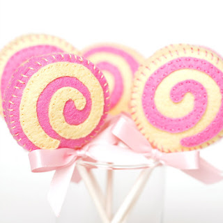 lollipop decorations