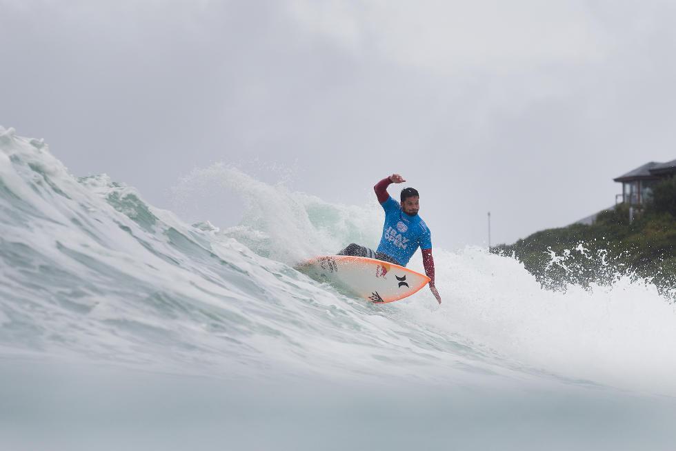 5 Michel Bourez jbay open 2015 Foto WSL Kristin