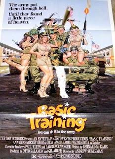 Basic Training 1985