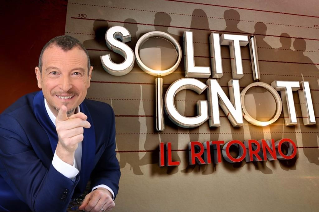 SOLITI IGNOTI