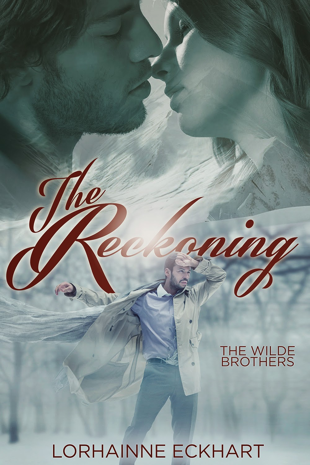 The Reckoning, A Wilde Brothers Christmas
