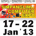 Pameran Komputer 2013 di Semarang