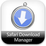 Safari Download Manager - Download files to your iphone