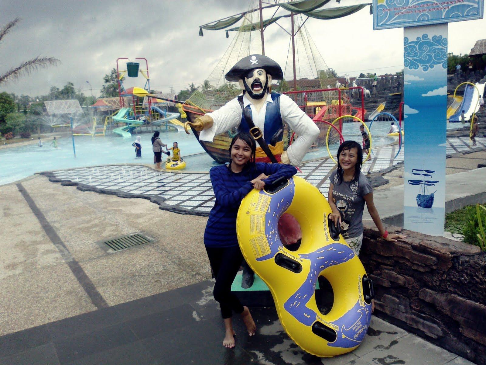 Foto-foto Tee Jay Waterpark Tasikmalaya