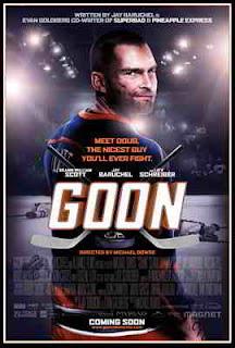 descargar Goon, Goon latino, ver online Goon