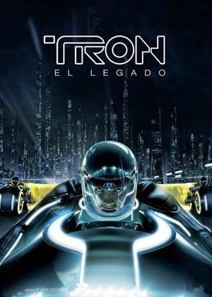 Tron: El Legado (2010)