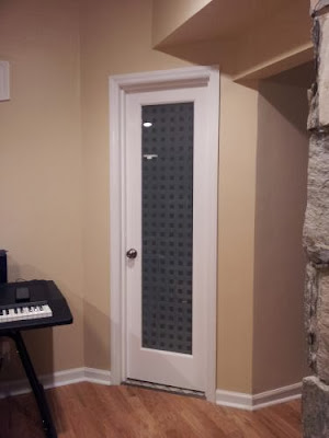 Multicube Interior Door