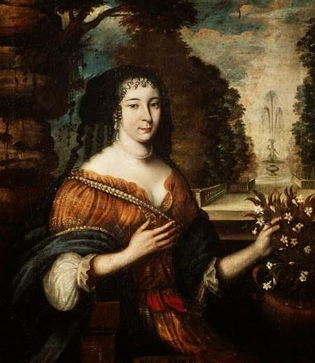 Blog Heroicas:  Madeleine de Scudéry, primeira literata de França e do mundo