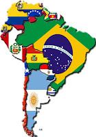 Brasil é mais influente na América Latina