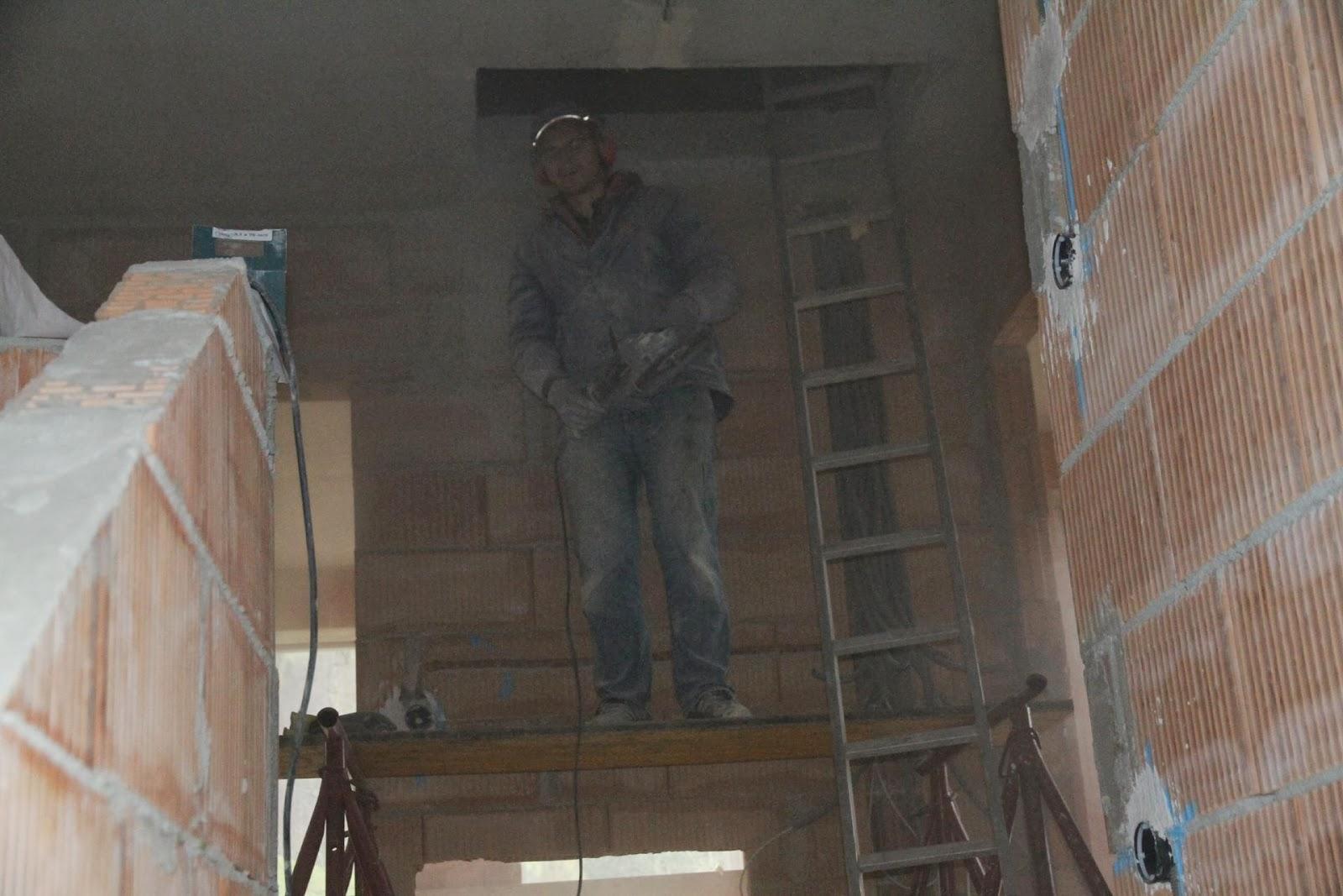 Dachbodentreppe Einbauen Lassen : Dachbodentreppe einbauen versuch bautagebuch von marlene